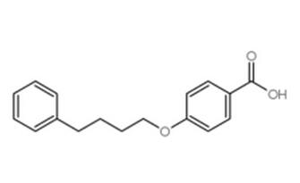 4-(4-苯基丁氧基)苯甲酸